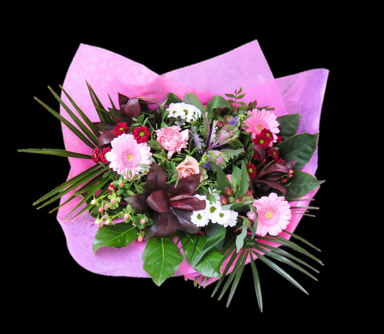 Fiori Da Regalare.Emocija Meilė Puokstė Gimtadienio Puokstė Gėlės Nemokamos