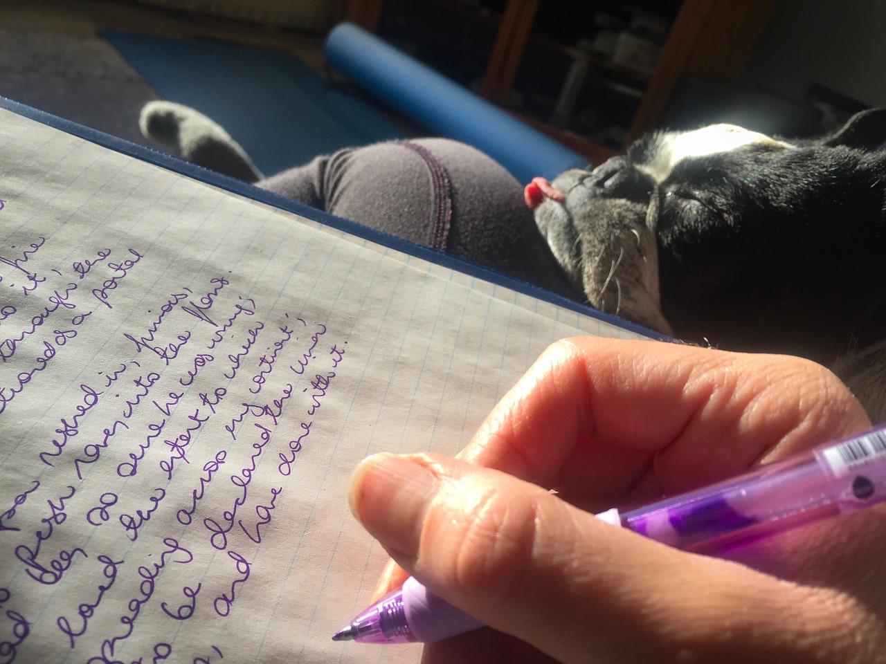 Darbas namuose: surinkite rašiklius. Atsiliepimai apie namų darbus
