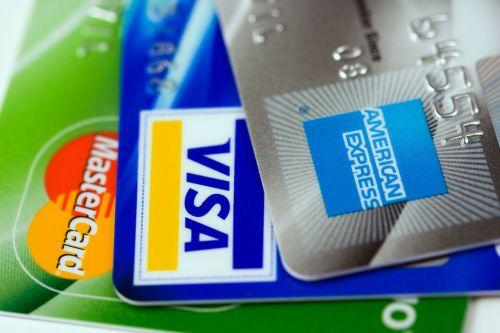 sąskaita, bankas, verslas, pirkti, kortelė, kortelės, pinigai, komercija, kreditas, ekonomika, finansai, finansinis, auksas, pinigai, sumokėti, mokėjimas, pirkti, pardavimas, pardavimai, apsipirkimas, išlaidos, viza, mastercard, amerikiečių & nbsp, išreikšti, trys kreditinės kortelės