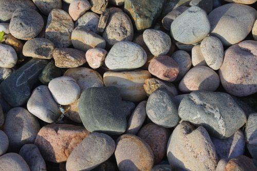 fonas, akmuo, Rokas, akmenukas, apvalus, gamta, asorti laisvi apvalūs akmenys
