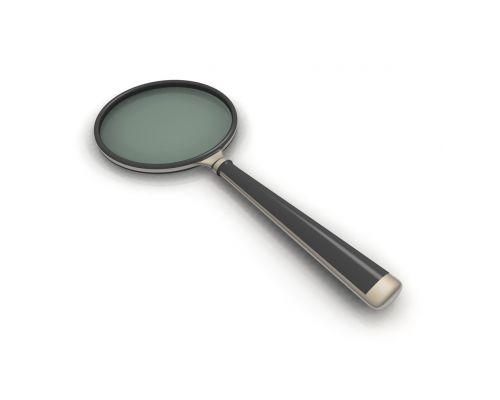 3d, Paieška, http, www, padidinamas, stiklas, informacija, didintuvas, rankena, didintuvas