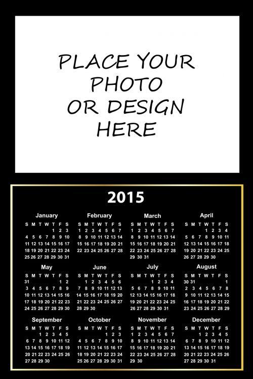 2015 m., kalendorius, 2015 & nbsp, kalendorius, spausdinama, spausdinamas & nbsp, kalendorius, 2015 & nbsp, spausdinama & nbsp, kalendorius, Laisvas, šablonas, foto & nbsp, turėtojas, dizainas & nbsp, turėtojas, kopijuoti & nbsp, erdvę, juoda, fonas, balta, tekstas, planuotojas, metai, datas, dienoraštis, organizatorius, mėnesių, viešasis & nbsp, domenas, 2015 kalendoriaus nuotraukų laikiklis
