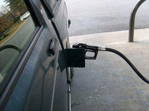 dujos, siurblys, žarna, atspindys, benzinas, dujos