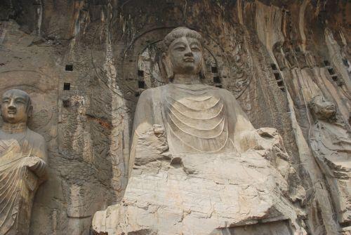 buda, buda, budizmas, drožyba, grote, buda