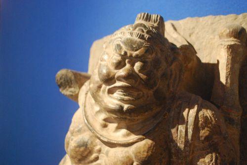 akmuo, drožyba, menas, meno kūriniai, skulptūra, akmens drožyba