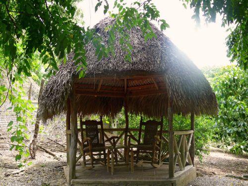 atsipalaiduoti & nbsp, namą, atsipalaiduoti, namas, Dominikonas & nbsp, respublika, egzotiškas, Šalis, mielas, atsipalaiduoti namas