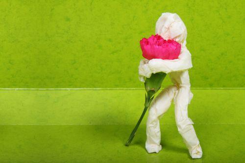 gražus, priežiūra, mielas, gėlė, gėlės, žalias, ranka, laimingas, ūkis, meilė, vyras, žmonės, asmuo, graži, romantika, romantiškas, valentine, asmuo, turintis gėlių