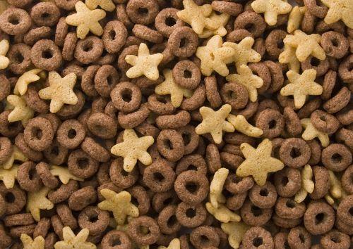 fonas, maistas, tapetai, abstraktus, pusryčiai, javai, užkandis, sveikata, sveikas, mityba, grūdai, rytas, dietos, ruda, šokoladas, auksinis, geltona, žvaigždės, žvaigždė, žiedas, žiedai, mityba, skanus, įvairūs javai