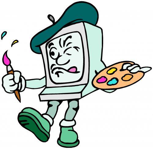linksma, juokinga, piešimas, Iliustracijos, juoktis, kiekviena & nbsp, diena, humoras, juoktis kasdien 73