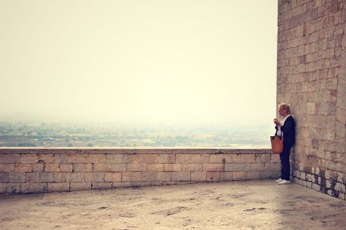 asmuo,asmuo,Assisi,abstraktus,emocija,meno,italy