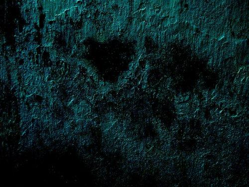 Anotacija, siaubas, veidas, tamsiai, šiurkštus, kaukolė, baimė, siaubas, naktis, velnias, velnias, dvasia, demonas