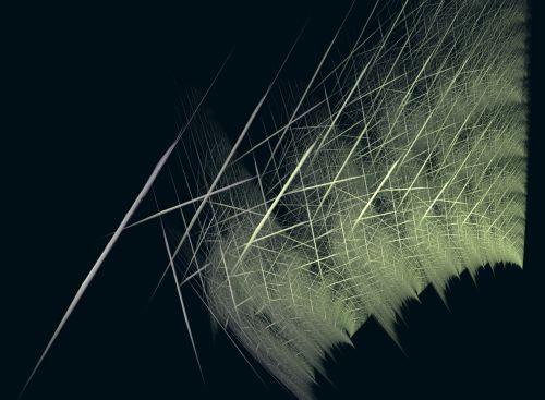 abstraktus, tamsi, tūslė, kosminis, abstraktoji tamsi migla