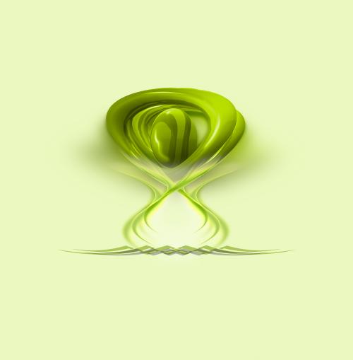 abstrakcija,žalias,linijos,vaizduotė