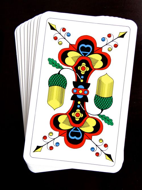 ace,gilė,kortelės,JASS kortelės,kortų žaidimas,strategija,žaisti,vieta,laimėti,prarasti,kazino