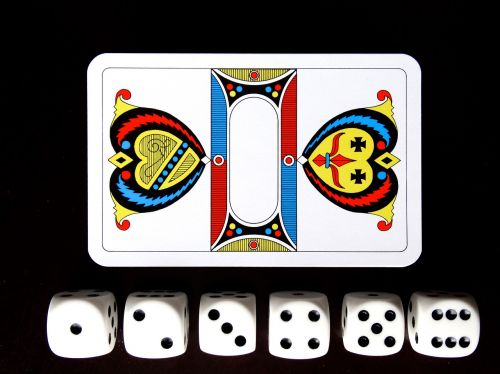 ace,skydas,kubas,kortelės,JASS kortelės,kortų žaidimas,strategija,žaisti,vieta,laimėti,prarasti,spiekasino