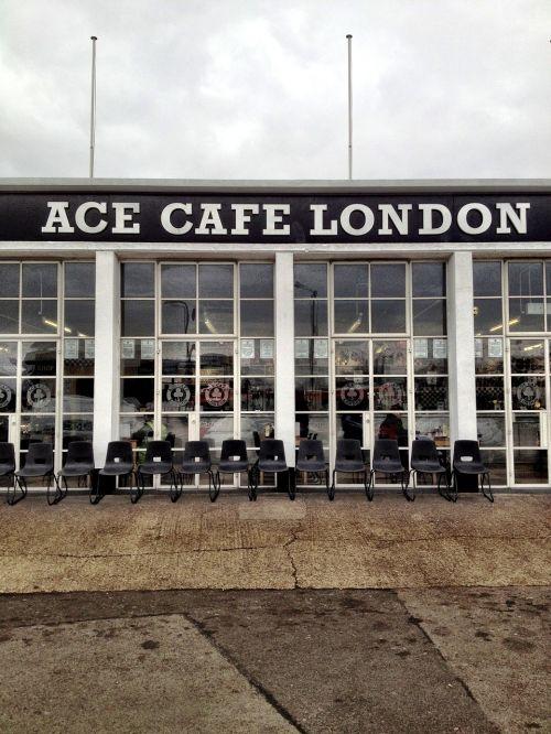ace cafe,kavinė,gatvė,žinomas,Londonas,Anglija,ace,gerti,Blackjack,pusryčiai,kortelės,tikimybė,laisvalaikis,senas,miesto