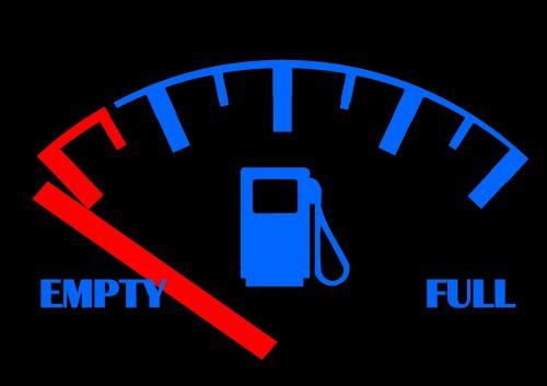 Reklama,benzinas,rezervuaras,kuro matuoklis,pilnas,tuščia,kuro,dujos,juoda,raudona,energija,jėga,bejėgiškumas,dujų siurblys,degalinės,benzino kaina,pripildykite degalus,eismas