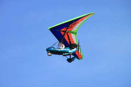 lėktuvai,orlaivis,mėlynas,šviesa,rekreacinė,dangus,mažas,ultralengviai,gabenimas