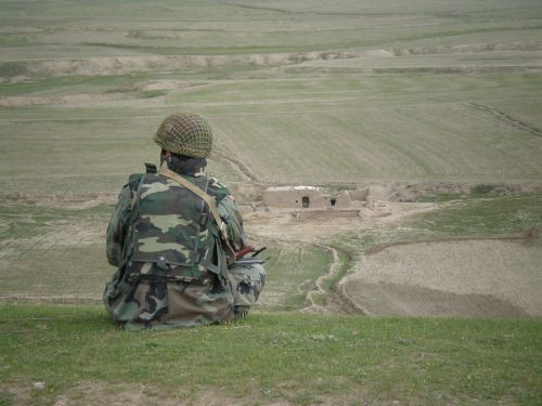 Afganistanas,kareivis,kariuomenė,armija,Afganistanas,karas,jėgos,kovoti,kariai