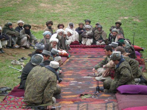 Afganistanas,derybos,Afganistanas,diskusija,komunikacija,tarptautinis,vyresniojo susirinkimo,žmonės,vyrai