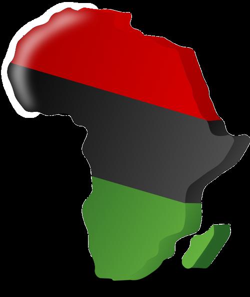 afrika,žemynas,vėliava,Madagaskaras,nemokama vektorinė grafika