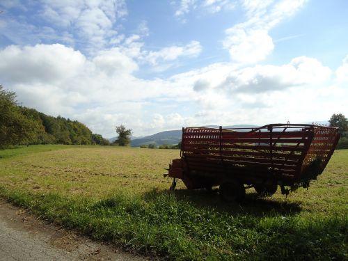 Žemdirbystė,derlius,laukas,ariamasis