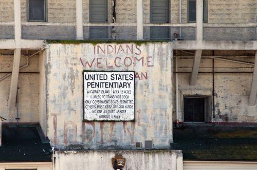 alcatraz, Grunge, kalėjimas, įkalinimas, kalinimo įstaiga, San & nbsp, francisco, Rokas, alcatraz grunge