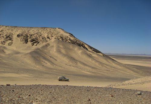 Algeria,sahara,4x4,dykuma,smėlis