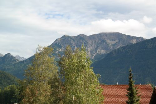 Allgäu,Alpių,pfronten,panorama,falkenstein,mentele,rossberg,brentenjoch,kalnai,kölle tip,tannheimer kalnai,tannheim grupė,tyrol