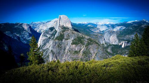 Alpių,šaltas,miškas,ledynas taškas,aukštas,žygis,kalnas,kraštovaizdis,didingas,kalnai,gamta,lauke,panoraminis,uolėti kalnai,vaizdingas,Sieros kalnai,sierra nevada,dangus,sniegas,kelionė,slėnis,vaizdas,miškai