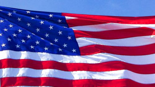 vėliava, vėliavos, amerikiečių & nbsp, vėliava, usa, žvaigždės & nbsp, juostelės, 4th & nbsp, liepos, nepriklausomybė & nbsp, diena, veteran & nbsp, diena, raudona & nbsp, balta & nbsp, mėlyna, Laisvas, viešasis & nbsp, domenas, meno, tapybos, medis, amerikietiška vėliava kabo nuo medžio