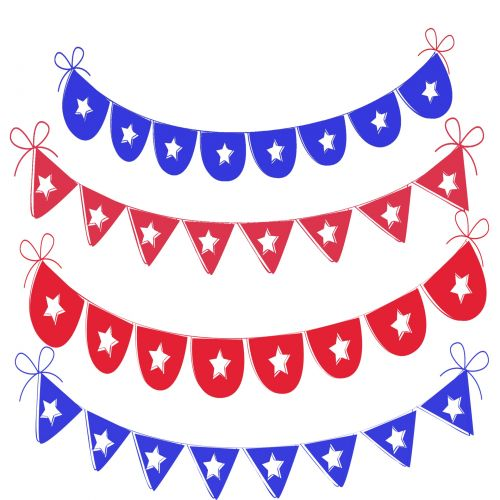 vėliava, vėliavos, antraščių, raudona & nbsp, balta & nbsp, mėlyna, memorialinis & nbsp, diena, veteranai & nbsp, diena, nepriklausomybė & nbsp, diena, prezidento & nbsp, diena, 4th & nbsp, liepos, ketvirtas & nbsp, liepos mėn ., Laisvas, viešasis & nbsp, domenas, žvaigždės, lankai, americana vėliavos banners