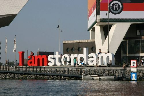 Amsterdamas,as amsterdam,Nyderlandai