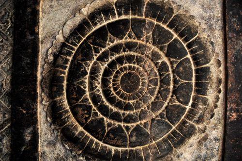 senovės, menas, mandala, urvai, šventyklos, senovės urvų mandala