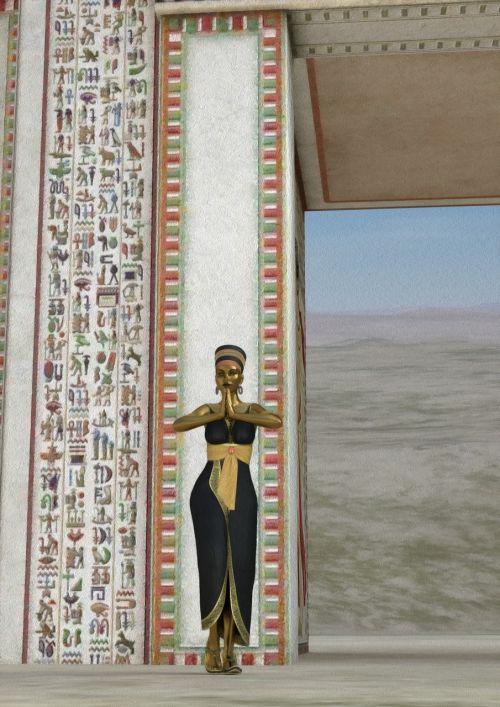 Senovės Egiptas,moteris,hieroglifai