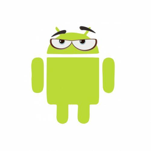 android, operacinė & nbsp, sistema, emocijos, emoji, erzina, Android sistema