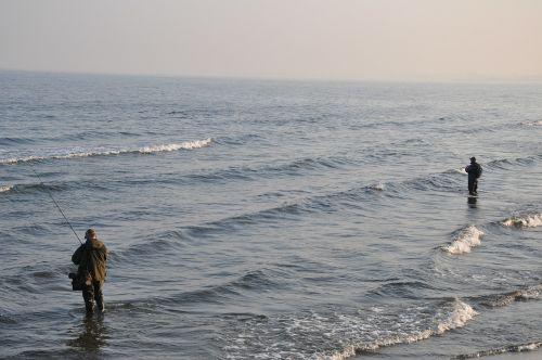 žvejys,žvejyba,jūra,medžioklė,kantrybė,ramybė