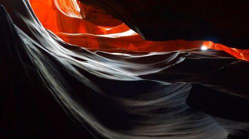 Antilopės Kanjonas, Lizdų Kanjonas, Navajo Žemė, Arizona, Susivienijimai, Navajo, Amerikietis, Kanjonas