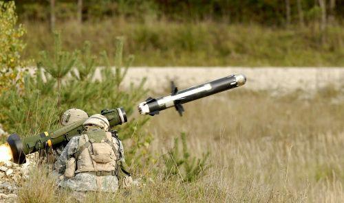 Anti Tankas Valdoma Raketa, Raketa, Anti Tankų Raketos, Raketų Paleidimas, Ginklas, Fgm 148 Javelin, Šaudymas, Karas, Kariuomenė