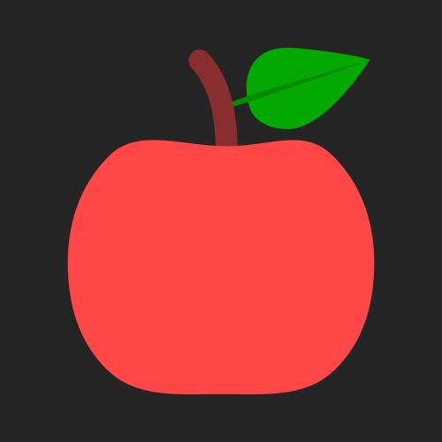 obuolys,vaisiai,maistas,mityba,vitaminai,prekybos centras,derlius,raudona,saldus,rūgštus,nemokama vektorinė grafika