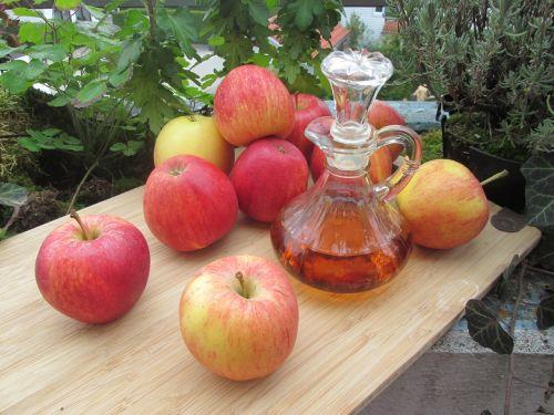 obuoliai,actas,lieknėjimas,terapija
