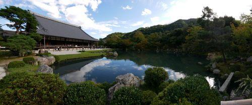 arashiyama,Japonija,dešimt kategorijų,dešimt dabartinės panoramos,kelionė