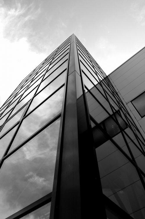 architektūra,stiklas,pastatas,biurų pastatas,modernus pastatas,dangus,administracinis pastatas,langas