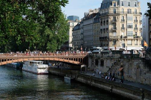 architektūra, Paryžius, istorija, Prancūzija, simbolis, kraštovaizdis, istorija, miestas