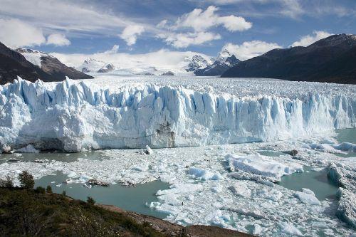 argentina,ledynas,ledas,ledynas ledas,ledynas,ledinis,kalnas,kraštovaizdis,sniegas,dangus,debesys,kalnai,gamta,lauke,gražus,taikus