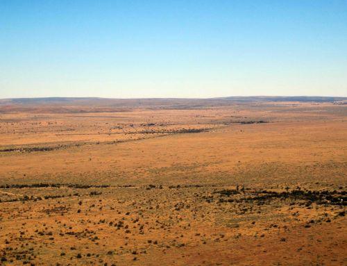 kraštovaizdis, sausas, didžiulis, šiaurės & nbsp, viršūnė, sausas kraštovaizdis