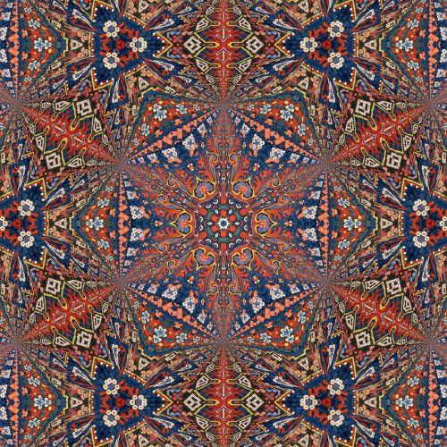 Armėnijos, Azerbaidžanas, kultūra, indoeuropiečių, kilimas, sunkus, medžiaga, kiliminės dangos, kilimas, spalvinga, modelis, fonas, tekstūra, Kaleidoskopas, kaleidoskopinė, armeniškas kilimas k