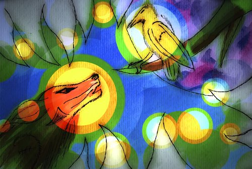menas, spalva, vilkai, Anotacija, bendradarbiavimas, bendradarbiavimas, komunikacijos, Varnas, energingas, simbiozė, apskritimai, Nemokama iliustracijos