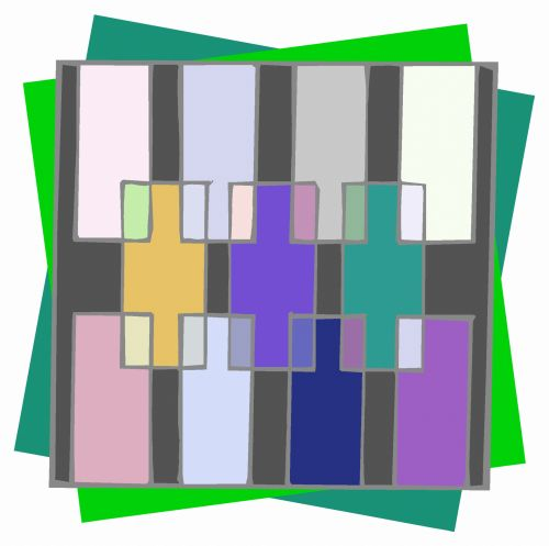 fonas, apdaila, ornamentu, spalva, kūrybingas, modelis, tapetai, iliustracija, menas, šiuolaikiška, meno, meno kūriniai
