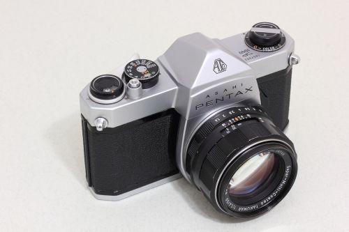 Asahi,Pentax,optinis,Japonija,slr,35mm,kino kamera,takumar,objektyvas,refleksas,kūnas,nuotrauka,įranga,fotoaparatas,fotografija,spotmatic,spotmatic 1000,sp 1000,chromas,analoginė kamera